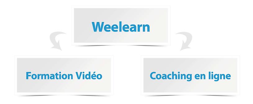 Coaching en ligne formation Bien-être
